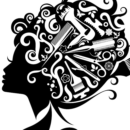 beauty shop clip art free - photo #13