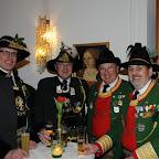 Agape der Diözese Innsbruck für die Mitwirkenden und HelferInnen am Begräbnis von Altbischof Stecher - 02.02.2013