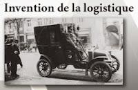 1.6 - Invention de la logistique