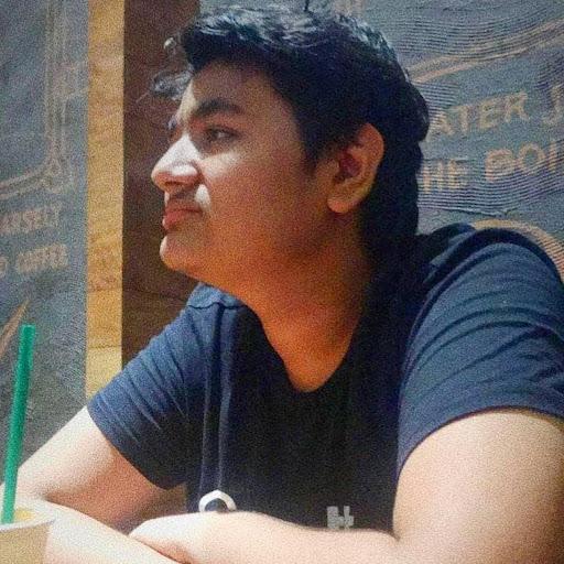 Abbas Naqvi review