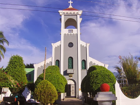 Iglesia de Nueva Concepción