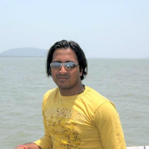 Abhijeet Paul Photo 10