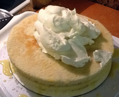 How Long Should A Cake Cool Before Being Frosted