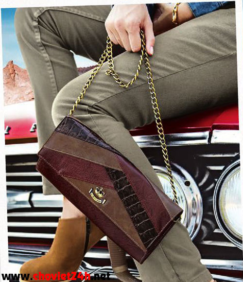 Túi xách thời trang Sophie Lennard - CL100CN