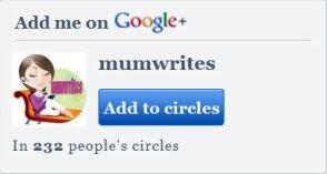 tips + tricks, blogging, Google + Pages