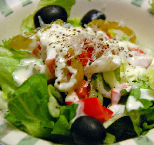 Copycat olive garden salad dressing - Copycat olive garden salad dressing ...