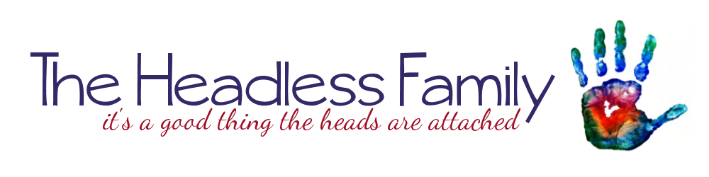 The Adventures of the Headless Family