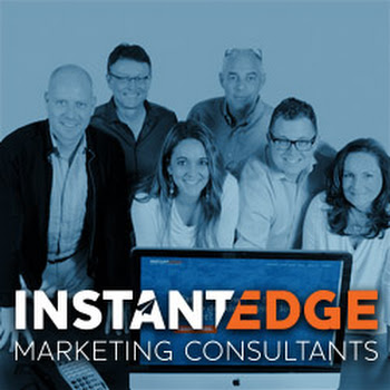 INSTANTEDGE Marketing instagram, phone, email