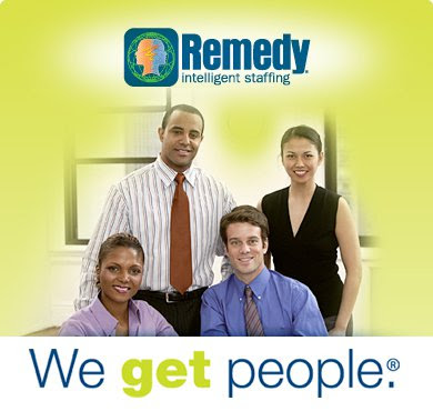 Houston Texas Staffing Agencies | Remedy Intelligent Staffing at 7600 W Tidwell Rd, 105, Houston, TX