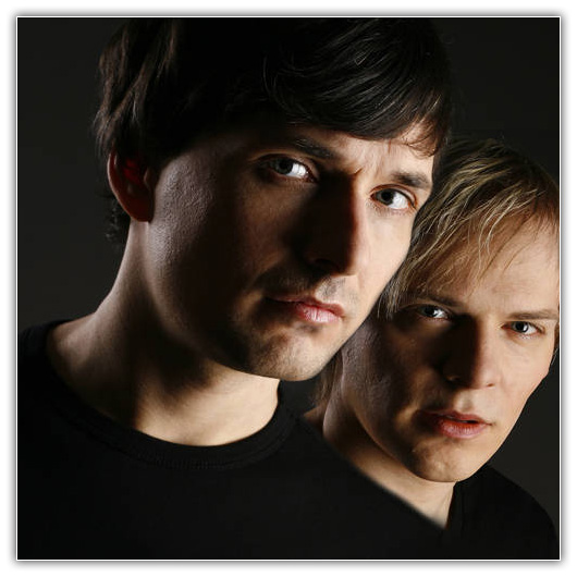 Kyau and Albert - Live @ Canvas (Singapore) - 11-NOV-2017