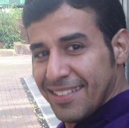 Husam AlAhmadi