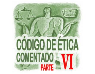 Código de Ética do Médico Veterinário comentado (parte 6)