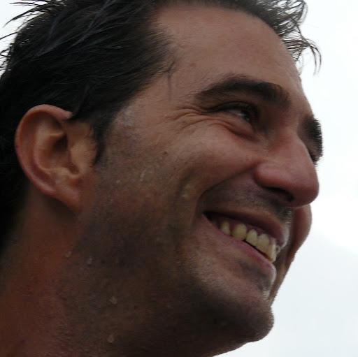 Nacho Sanchez-Guerrero picture