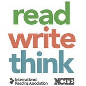 Who is ReadWriteThink.org?
