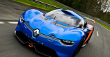 Renault Alpine A110-50 Concept is officially presented [AUDIO] [VIDEO]
