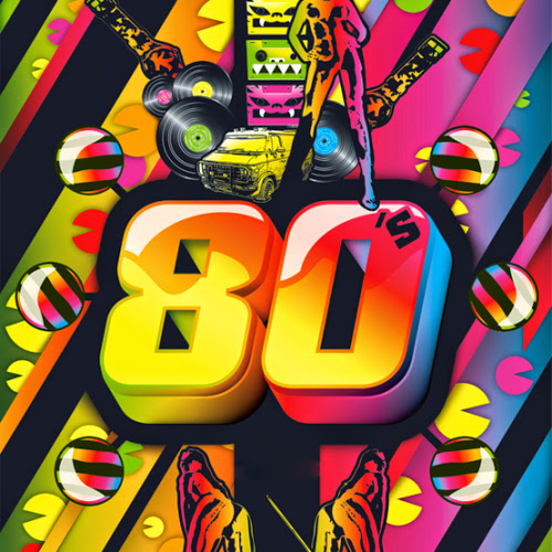 Hits Of The 80's – Collectors Edition 2CDs (2012)