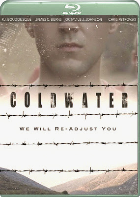 Filme Poster Coldwater BRRip XviD & RMVB Legendado