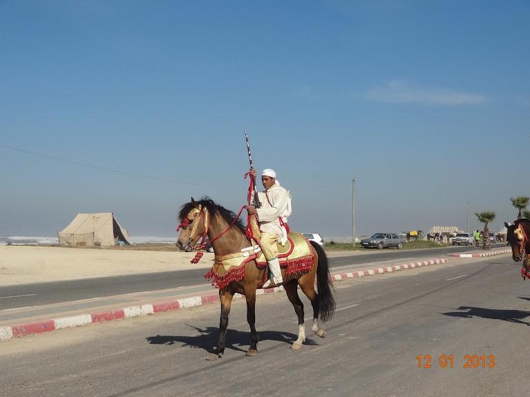 marrocos - Marrocos e Mauritãnia a Queimar Pneu e Gasolina DSC05416