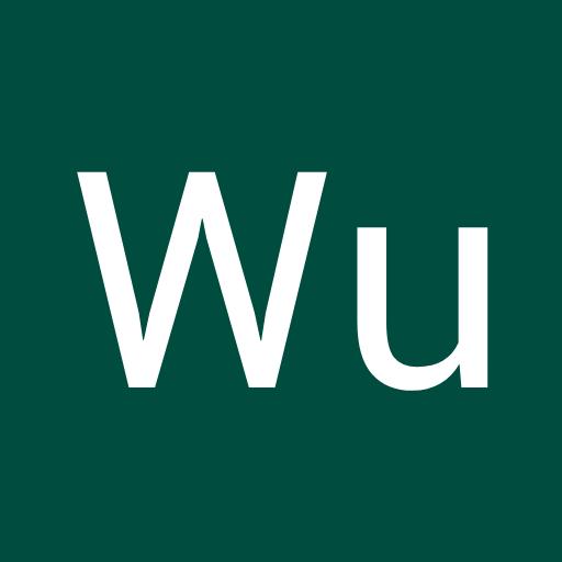 Wu Jodie