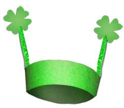 St. Patrick's Day Crafts FOR KIDS! | Healthy Metropolis