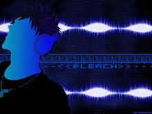 headphones bleach kurosaki ichigo anime 1600x1200 wallpaper