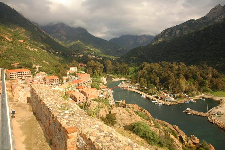 Siedem Cudów Korsyki