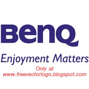 BenQ logo vector