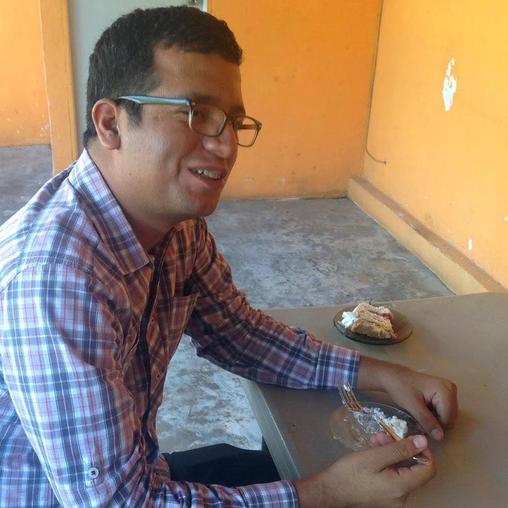 Cruz Cárdenas Gómez avatar