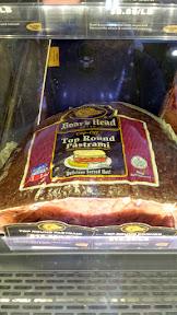 Boar's Head Pastrami