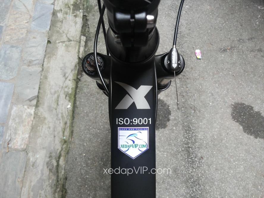 xe dap the thao TrinX X7 2014 xe đạp thể thao xe dap dia hinh