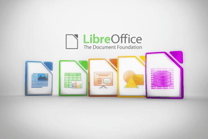 Disponible LibreOffice 4.3