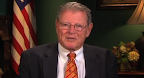 Watch Now: Sen. Inhofe Video Message for UN Climate Conference: 'Obama Quietly Handing Over Billions of Dollars to the UN in the Name of Global Warming'