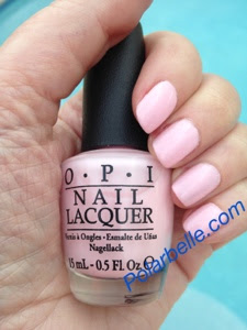OPI Muppets Most Wanted, nail polish
