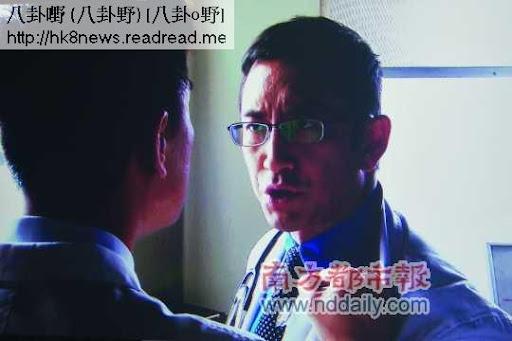 《OnCall36小時2》主演:吳啟華</p>