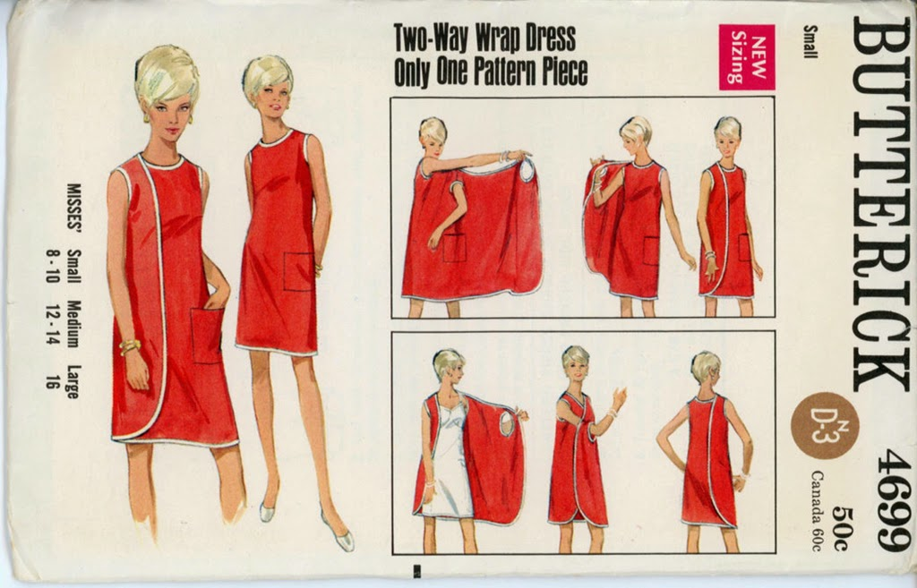 My Home Sewing Cafe, Inspiration, and Beyond: Vintage Sewing Pattern ...