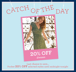 How to Use a Boden Coupon
