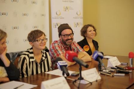 У Львові офіційно відкрився VI Міжнародний фестиваль короткометражних фільмів Wiz-Art