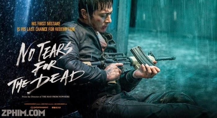 Ảnh trong phim Nước Mắt Sát Thủ - No Tears for the Dead 1