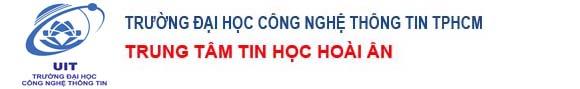 Trung Tam Tin Hoc Hoai An