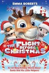 The Flight Before Christmas - Chuyến bay trước giáng sinh