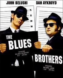 The Blues Brothers - Tình huynh đệ