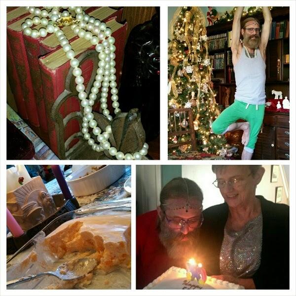 Fiftieth Birthday
