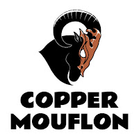 Profile picture of Copper Mouflon
