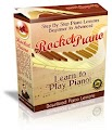 Rocket Piano - Learn Piano Today Scam