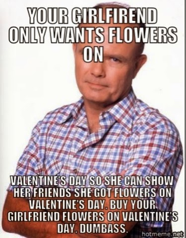 blogger image 1108450025 read this carefully every girl loves getting flowers the skelly