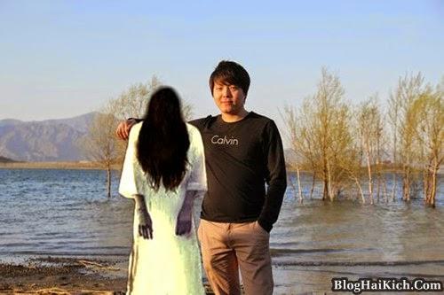 Ảnh chế Photoshop hài hước - Hình 7