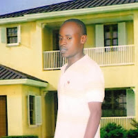 Magombe Lawrence