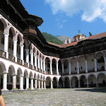Day trips to Rila Monastery from Sofia