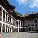 Day trips to Rila Monastery from Sofia