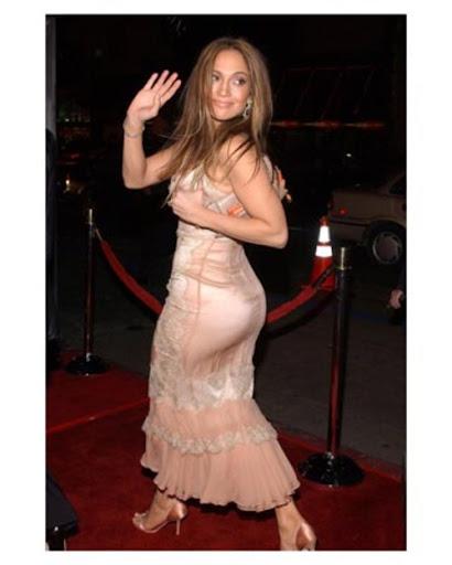 JLo Jennifer Lopez culo